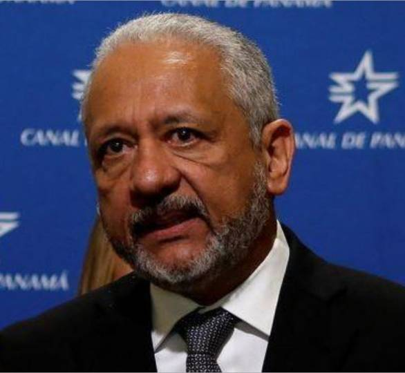 Panama Canal Administrator