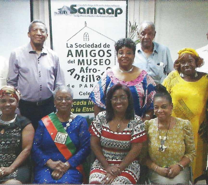 SAMAAP Inauguration