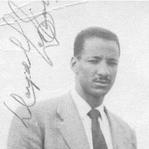 Lloyd La Beach