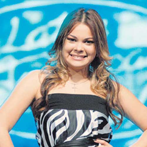 Margarita Henríquez