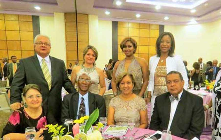 105th Anniversary Gala Event