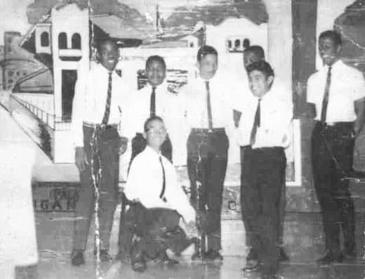 Paraíso High School Class of 1970