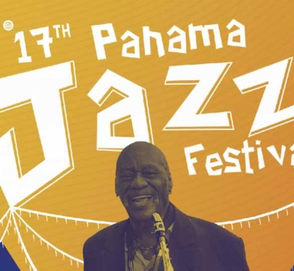 XVII Panama Jazz Festival